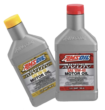 Synthetic ATV/UTV Motor Oil